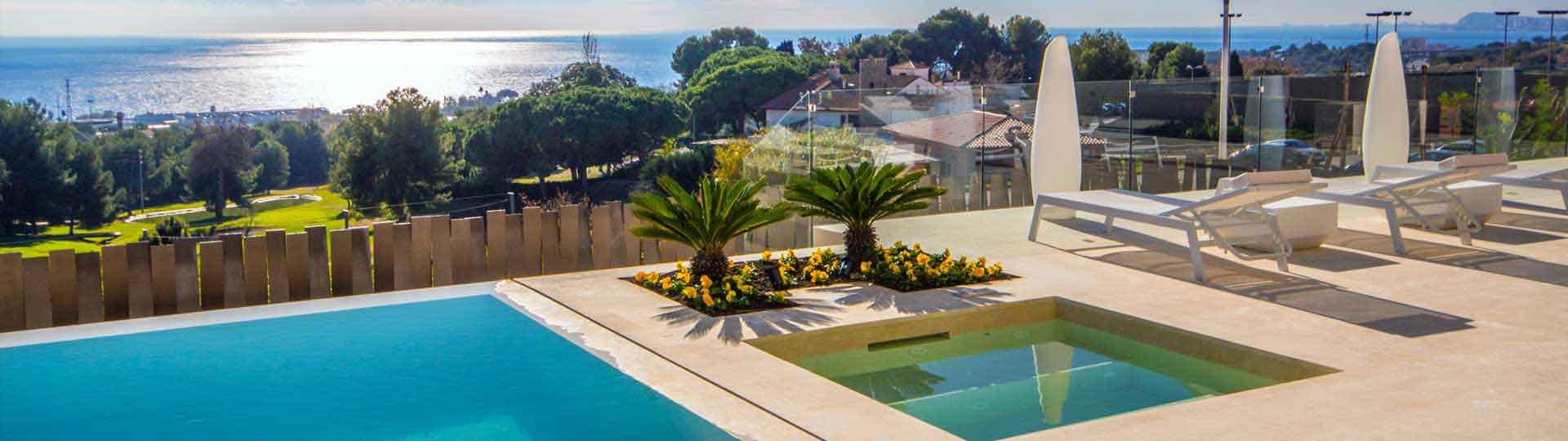 Casas de lujo en Barcelona.:.BestMaresme Inmobiliaria Exclusiva