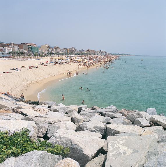 playa ocata