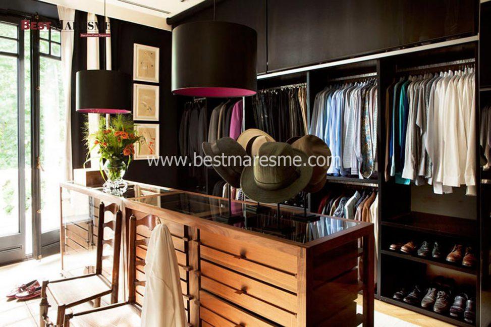 vestidores abiertos cerrados o colocar un armario te mostramos varias ideas best maresme - Vestidores Abiertos