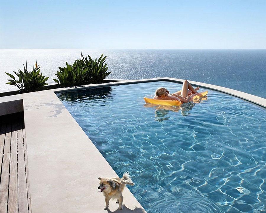 Las mejores piscinas de la costa de barcelona bestmaresme - Piscina en barcelona ...