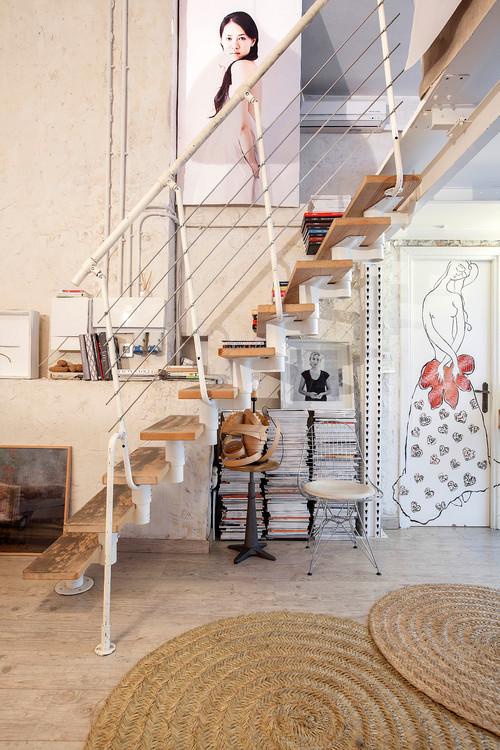 Dale un toque especial a tu casa diseñando tu escalera – BestMaresme
