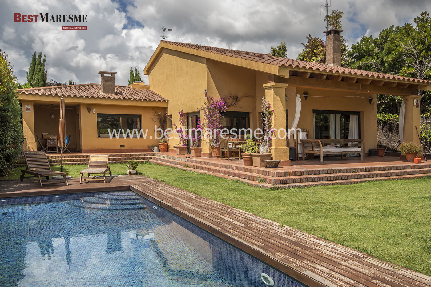 House in Urb Mas Terrillo