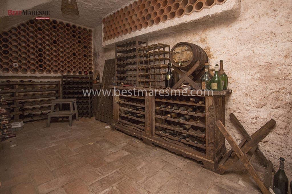 Alella tradición de Vino