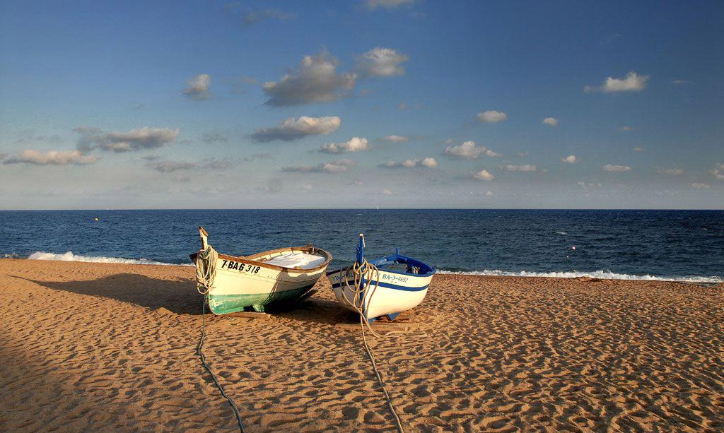 Playas del Maresme