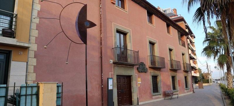 Museu Enric Monjo en Vilassar de Mar