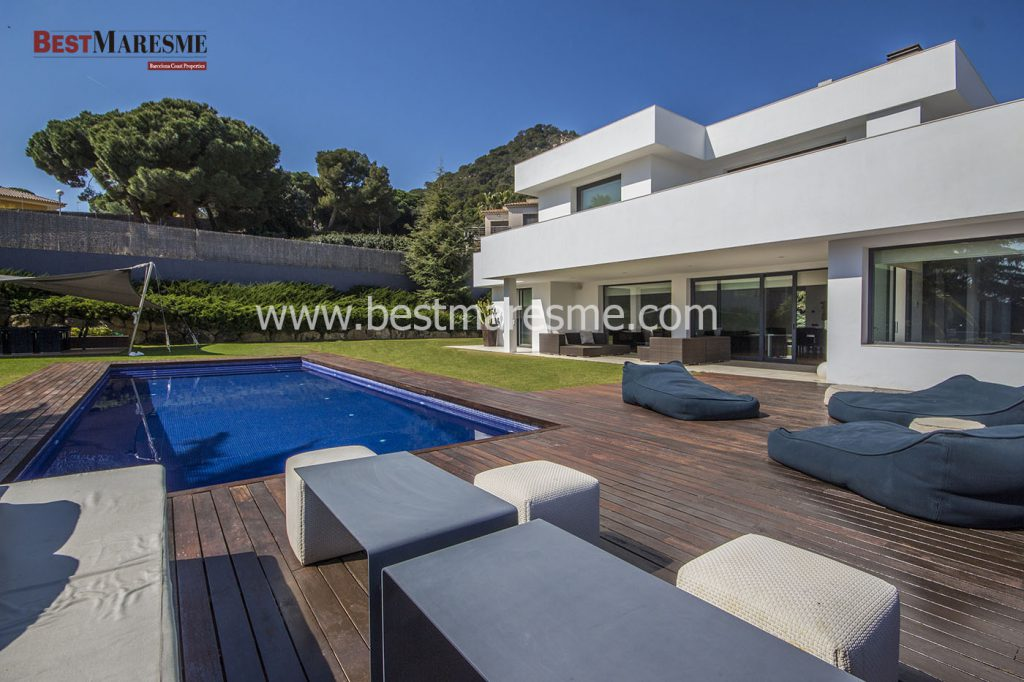 House for sale in Cabrera de Mar