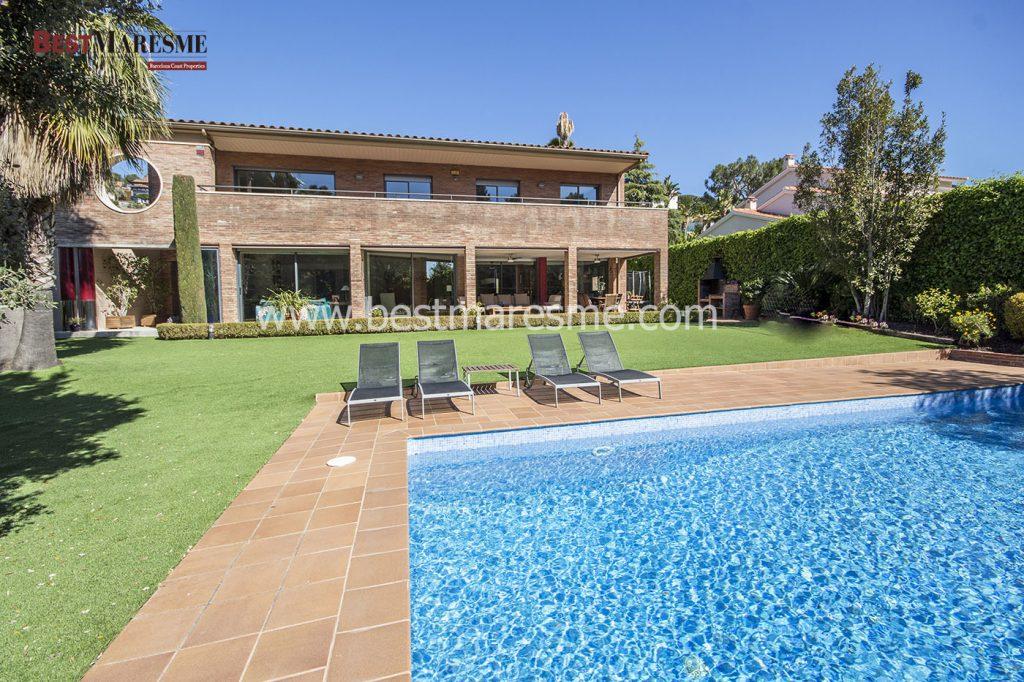 Casa en Sant Berger, venta o alquiler