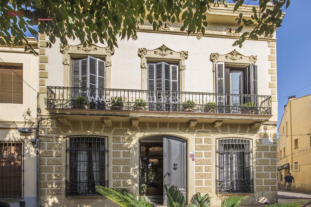 Casa de estilo Indiano en Vilassar de Mar