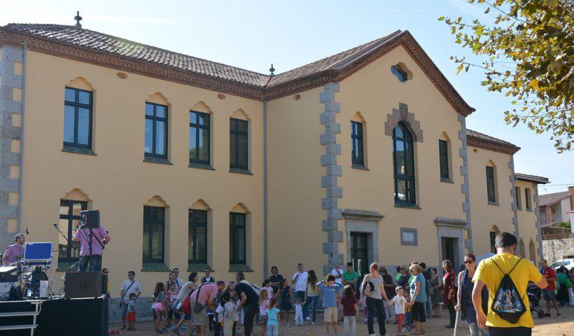 Escola Francesc Macià Vilassar de Dalt