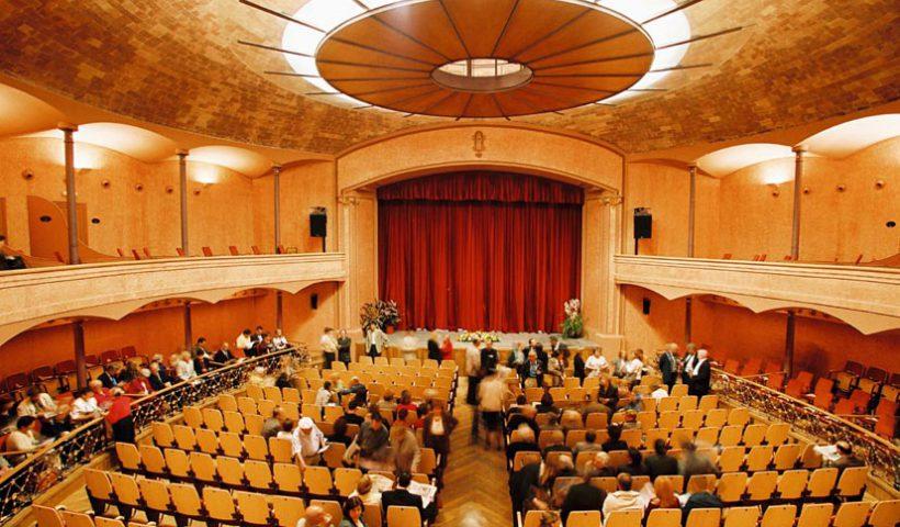Teatre La Massa