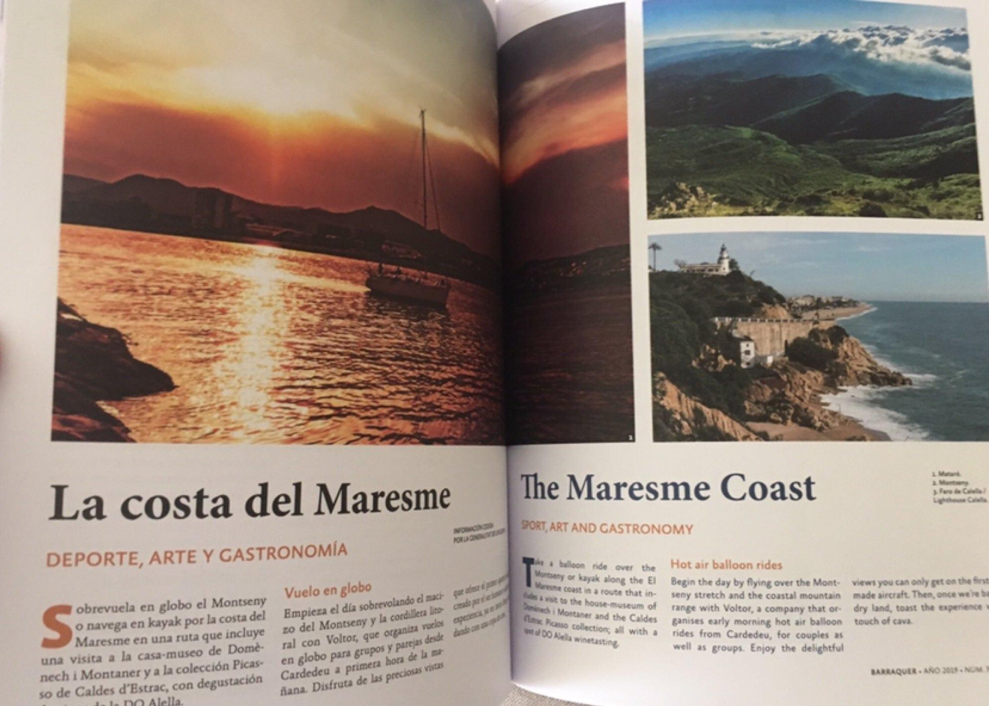 Revista Barraquer