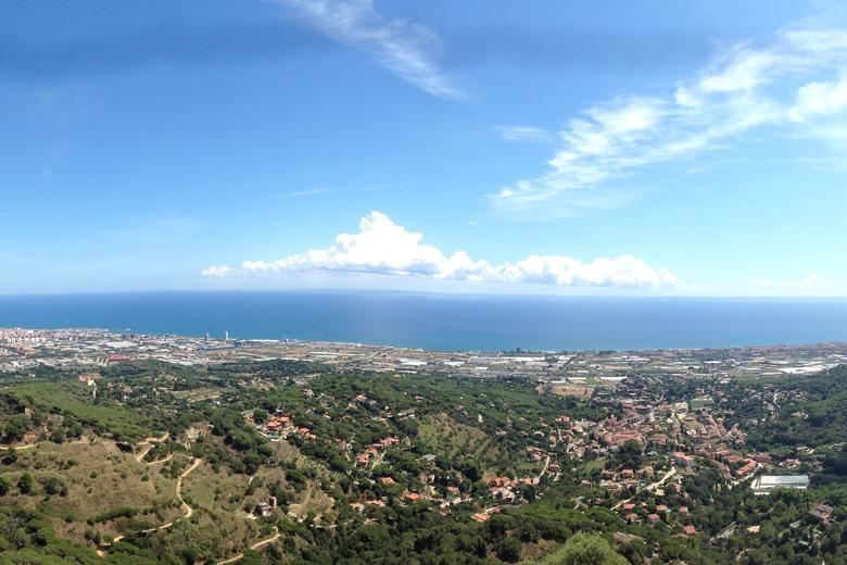 Vistas al Maresme