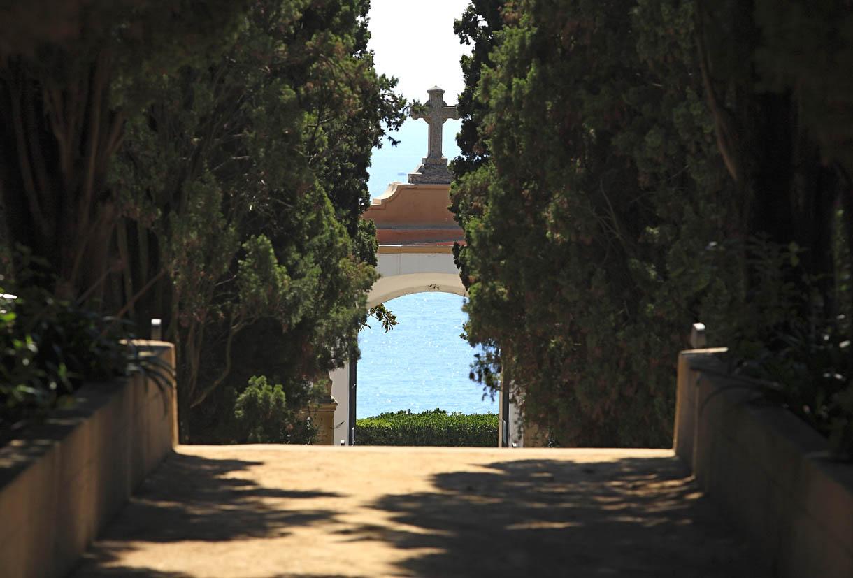 Cementerio Arenys de Mar