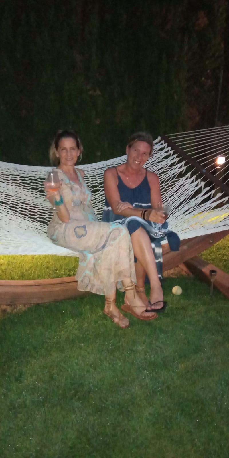 Beatriz Sensat y Marisa Torres propietarias de BestMaresme