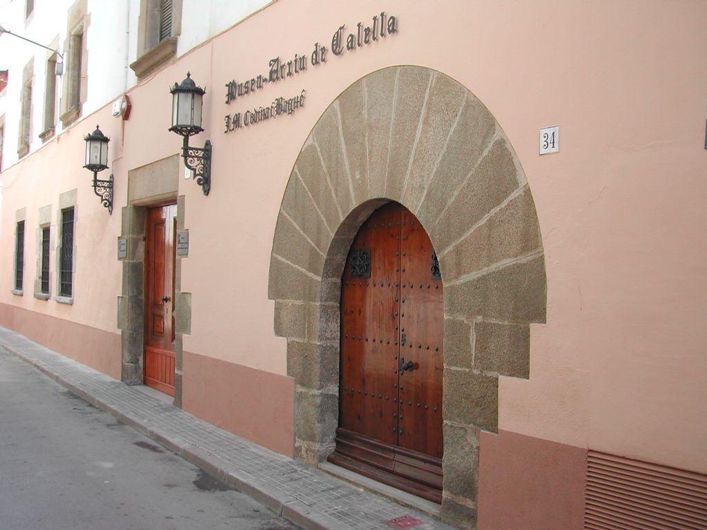 Museu Arxiu de Calella