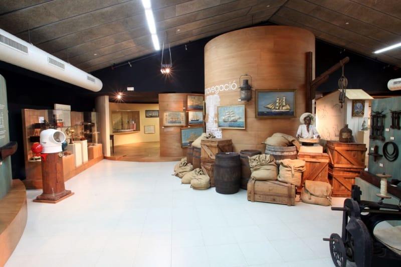 Museu de Nàutica
