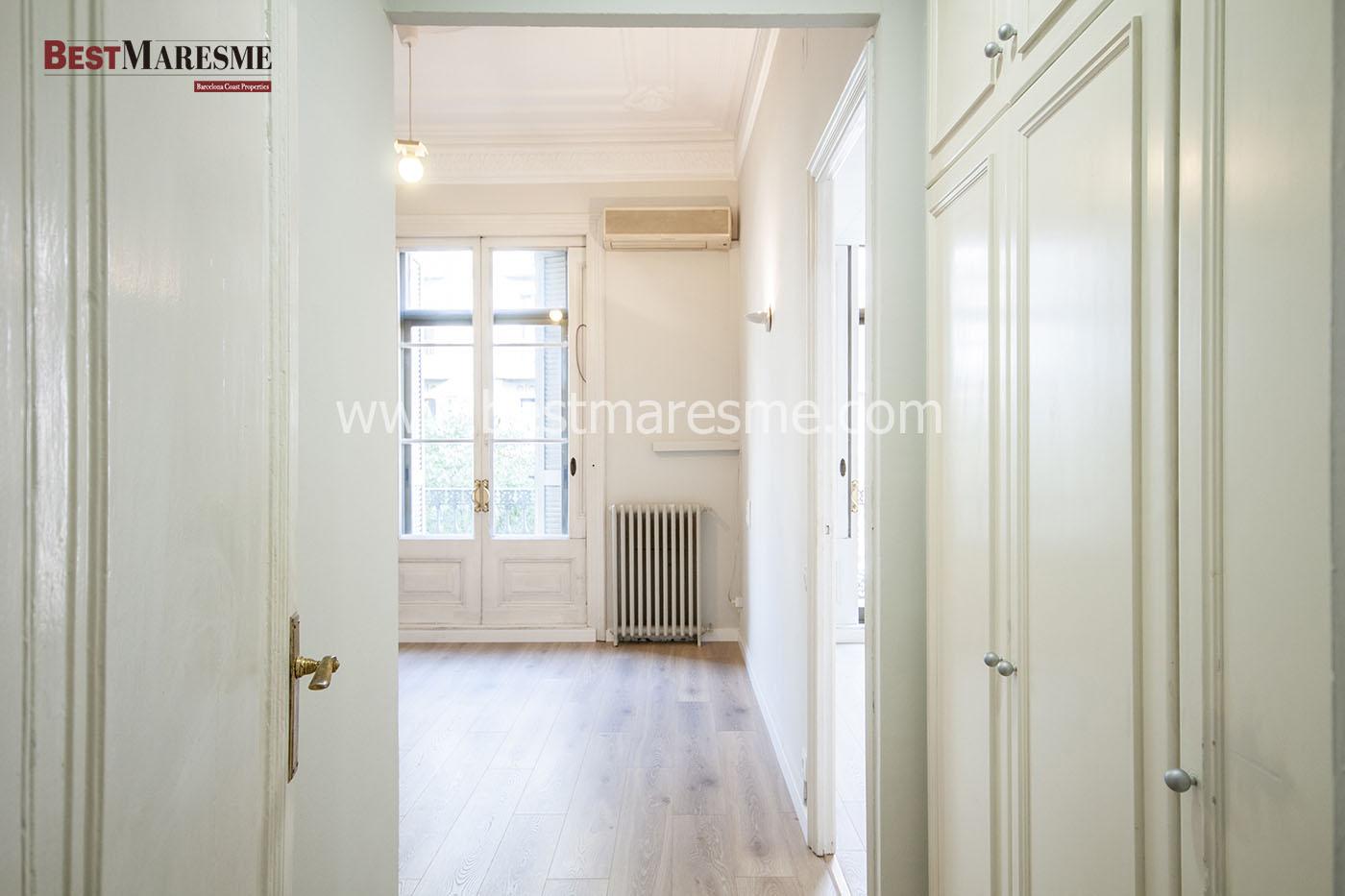 5 habitaciones, 2 en suite
