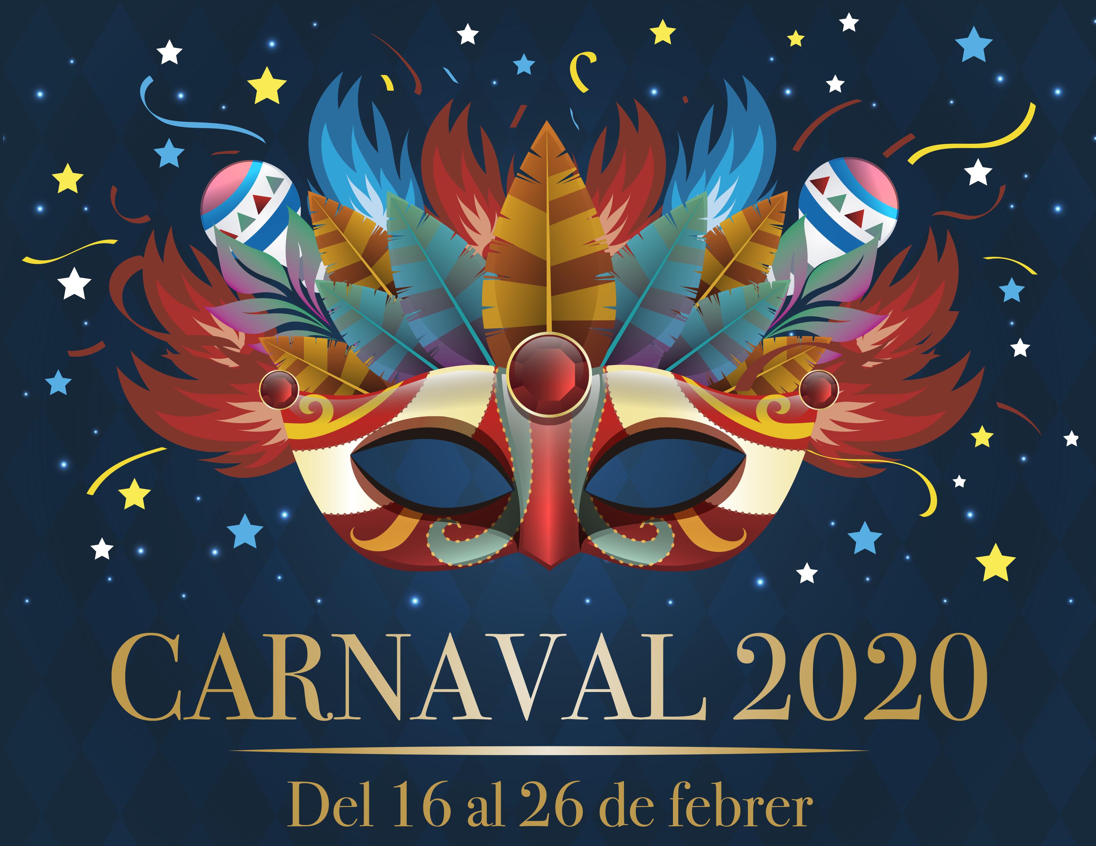 Carnaval en Llavaneras