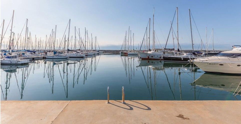 Marina Port de Premià