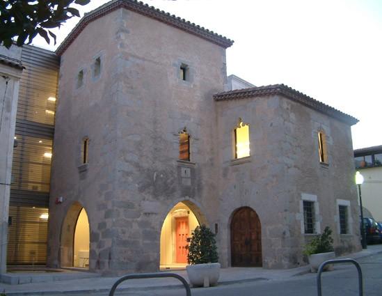 """La exposición, """"Ararat"""", se podrá visitar en la Casa Gótica"""