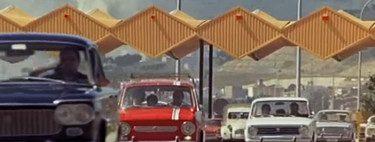 Autopista del Maresme, la vía rápida de peaje más antigua de España