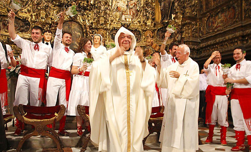 Festa de Sant Roc a Arenys de Mar
