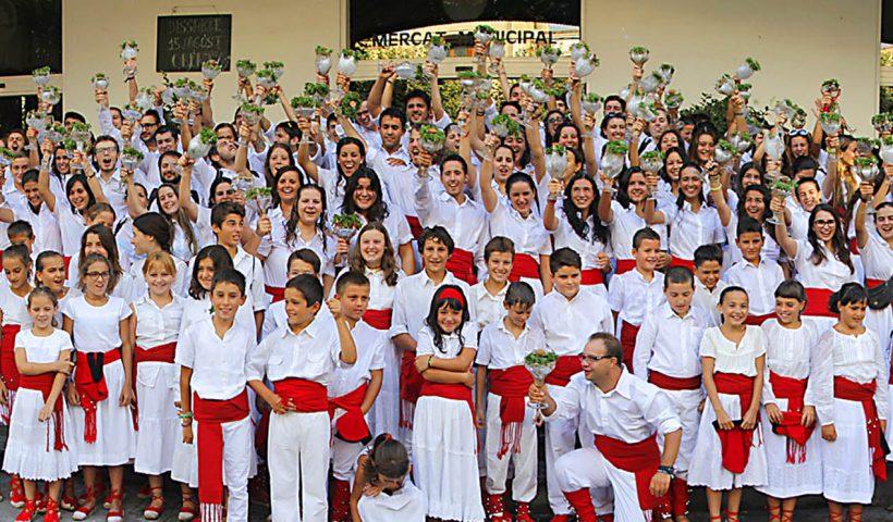 Festa de Sant Roc Arenys de Mar