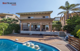 Property in excellent location, tranquility and views.