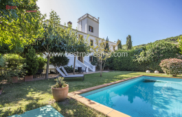 Beautiful property from 18th century completely renovated