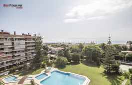 Amazing apartment completely renovated with magnificent communal area located in an exclusive residential area of Vilassar de Mar