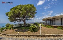 Una Perla exclusiva en el Maresme a 40 km de Barcelona y 50 Km de la Costa Brava.