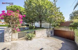 Casa espectacular situada en Can Teixido en Alella. Gran privacidad rodeada de naturaleza a tan solo 15 min de Barcelona