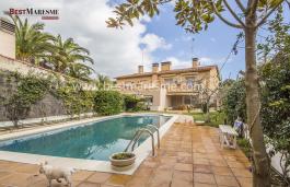 Fantastic house, excellent location in Sant Vicenç de Montalt