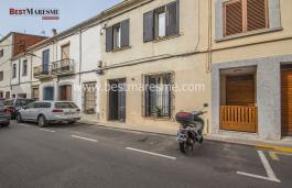Casa de pueblo con mucho encanto en venta en Vilassar de Mar.