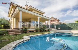 Beautiful House for sale in Vilassar de Dalt near Barcelona