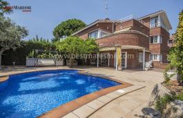 Casa con encanto, estilo y privacidad en Sant Vicenç de Montalt a un paso del mar