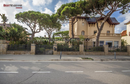 Mansion for sale in Sant Vicenç de Montalt