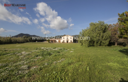 Fantastic Masia that combines a history in an exceptional location that gives us the exclusivity