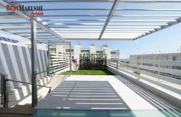 Современные новые дома для продажи в самом сердце Премия де Дальт