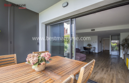Spectacular newly built apartment in the center of Mataro