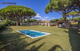 Fantástica casa de lujo de estilo mediterráneo