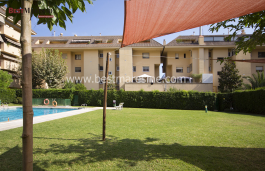 Fantástico piso en venta de 120 m2 en el centro de Vilassar de Mar.