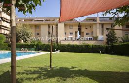 Fantastic and bright apartment for sale of 120 m2 located in Vilassar de Mar center.